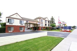 BEST WESTERN Regency Inn property photo