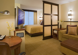 Hyatt Place Dallas/Grapevine property photo
